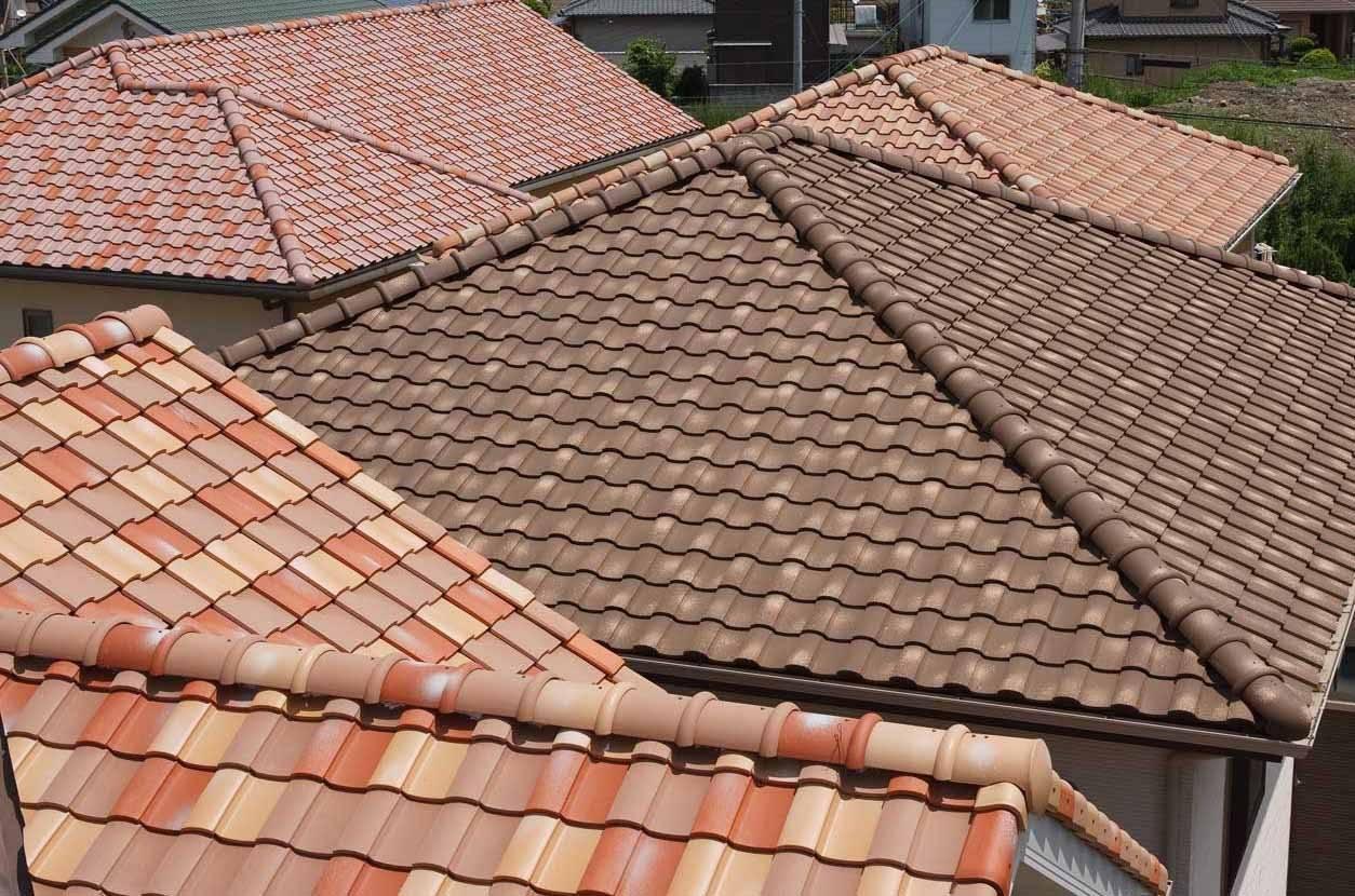 Comune di canegrate sostituzione manto di copertura - Copertura a tetto ...