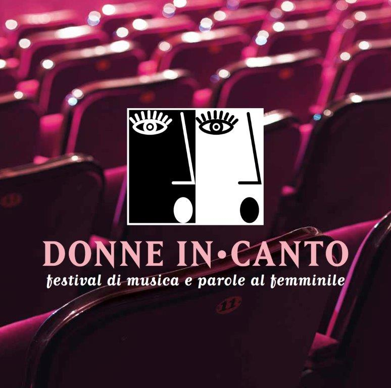LOGO DONNE IN CANTO